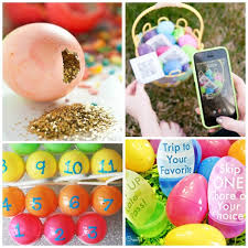 kids easter eggs easter egg hunt ideas for kids growing a jeweled