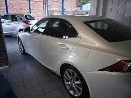 lexus is executive edition lexus is 2 5 300h executive edition 4dr cvt for sale in st helens