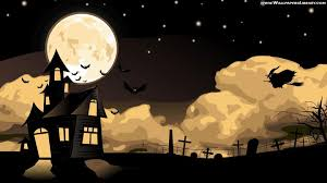 spooky halloween backgrounds wallpaper cave