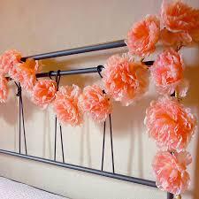 artificial flowers headboard apartment pinterest artificial