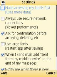 cara membuat akun google di hp java gmail mobile for java download
