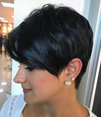 how would you style ear length hair 70 cute and easy to style short layered hairstyles