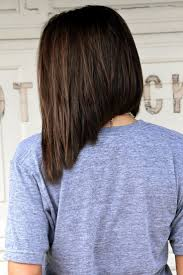 best 25 long angled haircut ideas only on pinterest long angled