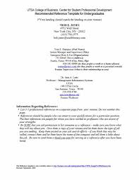 Reference Template For Landlord 40 Professional Reference Page Sheet Templates Template Lab