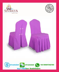 Ruffled Chair Covers Chair Covers
