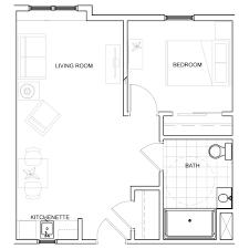 free floor plans assisted living in cedar springs michigan retirement living