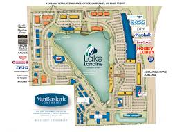 24 Hour Fitness Locations Map Lake Lorraine Lifestyle Center Vanbuskirk Companies