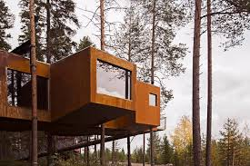 20 epic treehouses from around the world matador network