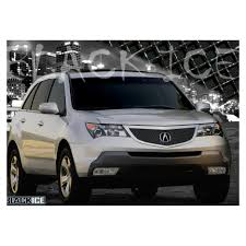 front grill acura mdx towing on front images tractor service and