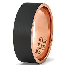 mens wedding bands mens wedding bands suppliers and manufacturers aliexpress buy mens wedding band black gold color cool