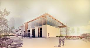 gallery of rotem guy workshop designs urban club for soldiers 2