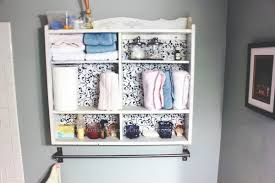 Bathroom Storage Shelves by A Bathroom Storage Shelf Is The Perfect Excuse To Avoid Working