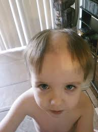 come over hair cuts for kids 21 kids who cut their own hair with hilarious and disastrous results