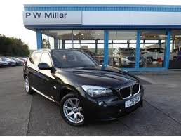 bmw cardiff used cars bmw x1 used cars for sale in cardiff on auto trader uk