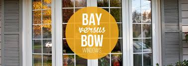 bay bow windows bay window vs bow window discover the difference comfort