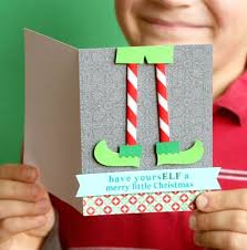 funny christmas card ideas unique handmade christmas card