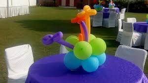 Balloon Decor Ideas Birthdays Best Balloon Decoration Ideas For Birthday Party At Garden Gurgaon