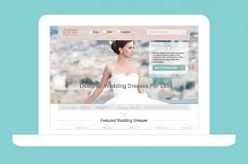 pre owned wedding dresses 7 to buy and sell a pre owned wedding dress brit co
