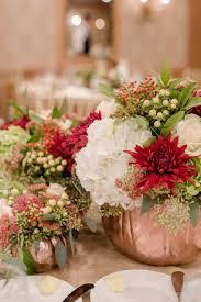 a romantic marsala u0026 dusty rose fall wedding chic vintage brides