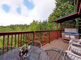1 bedroom cabins in gatlinburg tn jackson mountain homes three bears cabin 1 bedroom mtn views hot tub pool table