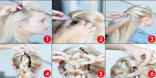 hair style wirh banana clip collections of hairstyles using a banana clip cute hairstyles