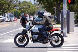 recommended motorcycle boots 2018 bmw r ninet urban g s review 16 fast facts