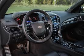cadillac ats review top gear review 2016 cadillac ats v canadian auto review