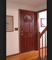 Exterior Door Varnish Exterior Wood Door Varnish Design Interior Home Decor