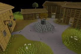 Rs07 Map Rimmington Old Runescape Wiki Fandom Powered By Wikia