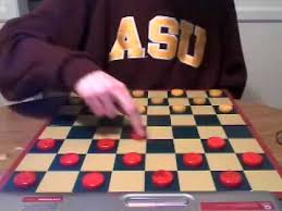 Best Counter Checkers Opening Moves And The Best Counter Moves Youtube