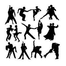 imagenes en movimiento bailando el baile