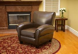 Livingroom Leather Living Room Chair Leather Swivel Living Room - Leather living room chair
