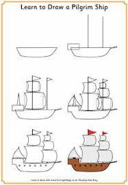 thanksgiving learn draw printables homeschool