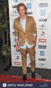 dinner party music cody simpson the narm music biz awards dinner party arrivals los