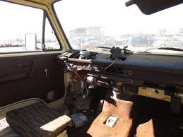 volkswagen westfalia 2016 junkyard find 1981 volkswagen vanagon westfalia camper type p22