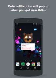 sms popup apk sms popup notification apk free communication app