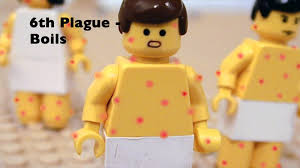 passover plague toys lego wars the 10 plagues of