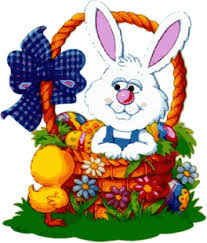 bunny easter easter bunny tv tropes