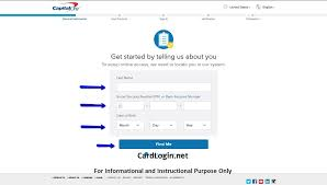 capital one business credit card login capital one spark business credit card login and how to apply