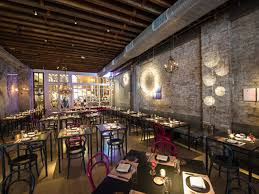 12 casual thanksgiving day dining options in nyc