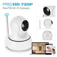 night vision wi fi baby monitor u0026 security camera u2013 discounts attack