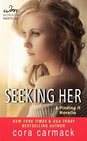 Seeking Genre Seeking Losing It 3 5 By Cora Carmack