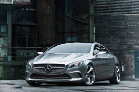 mercedes benz concept style coupe photo gallery autoblog