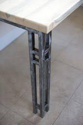 the 25 best wrought iron table legs ideas on pinterest diy