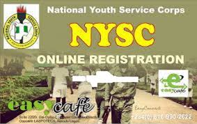 how to register biometric of pcm online nysc org ng belmadeng