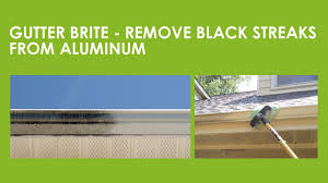 brite way window cleaning 29 00 remove black streaks from gutters gutter brite black
