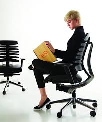 Teknion Chairs Rbt Task Chair By Teknion Design Milk