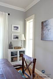 best gray paint colour benjamin moore revere pewter with country
