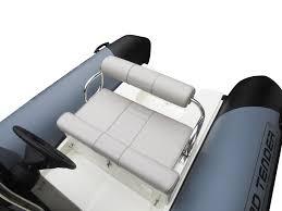 siege rib 3d tender 440 rib marine