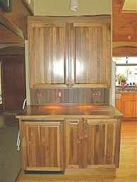 custom made bar cabinets custom made rustic walnut bar cabinet by five points custom